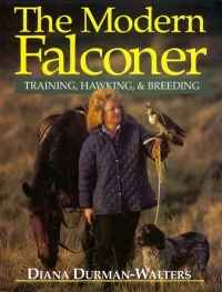 Image of THE MODERN FALCONER