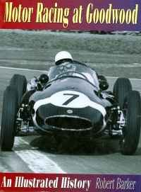 Image of MOTOR RACING AT GOODWOOD