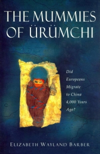 Image of THE MUMMIES OF URUMCHI