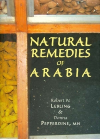 Image of NATURAL REMEDIES OF ARABIA