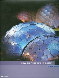 Image of NEW ARCHITECTURE IN BRITAIN