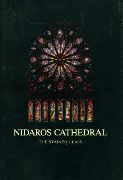 Main Image for NIDAROS CATHEDRAL - THE STAINED ...