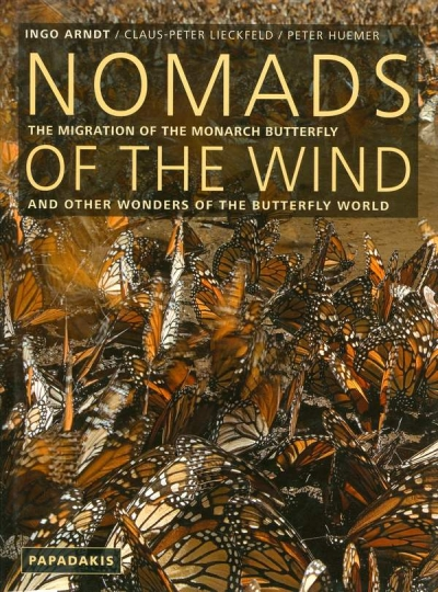 Main Image for NOMADS OF THE WIND
