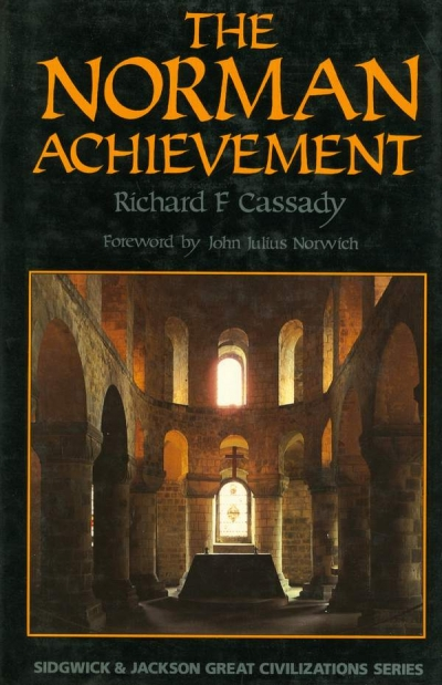 Main Image for THE NORMAN ACHIEVEMENT