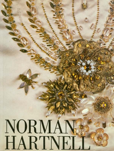 Main Image for NORMAN HARTNELL 1901-1979