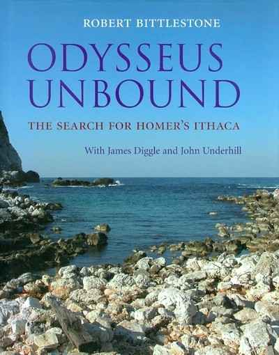 Main Image for ODYSSEUS UNBOUND
