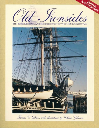 Main Image for OLD IRONSIDES