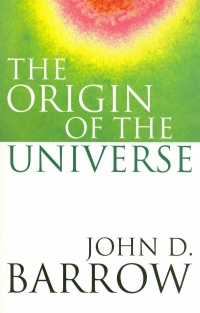 Image of THE ORIGIN OF THE UNIVERSE