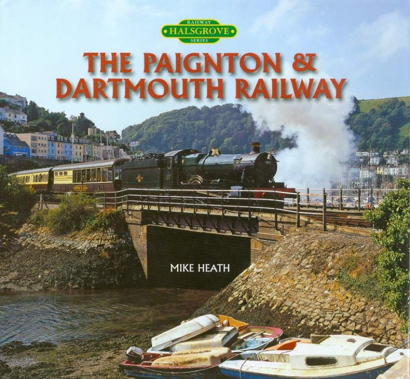 Main Image for THE PAIGNTON AND DARTMOUTH RAILWAY