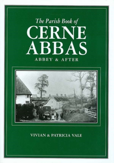 Main Image for THE PARISH BOOK OF CERNE ...