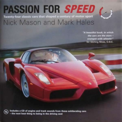 Main Image for PASSION FOR SPEED