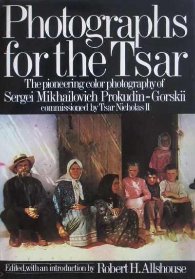 Main Image for PHOTOGRAPHS FOR THE TSAR