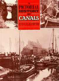 Image of A PICTORIAL HISTORY OF CANALS