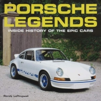 Image of PORSCHE LEGENDS