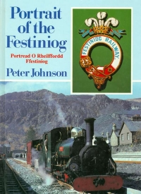 View PORTRAIT OF THE FESTINIOG details