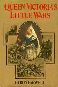 Image of QUEEN VICTORIA'S LITTLE WARS