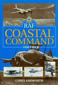 Image of RAF COASTAL COMMAND 1936-1969