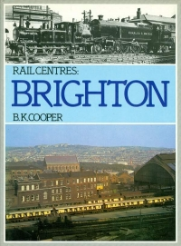 Image of RAIL CENTRES: BRIGHTON