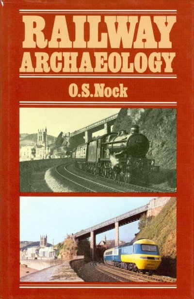 Main Image for RAILWAY ARCHAEOLOGY