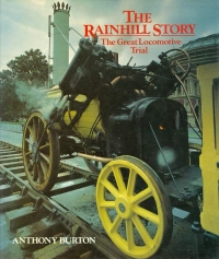 Image of THE RAINHILL STORY