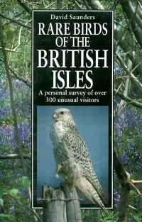 Image of RARE BIRDS OF THE BRITISH ...