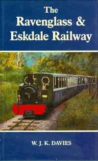 Image of THE RAVENGLASS & ESKDALE RAILWAY