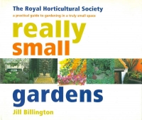 Image of REALLY SMALL GARDENS