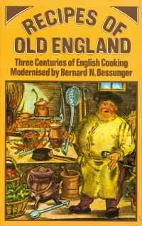 Image of RECIPES OF OLD ENGLAND