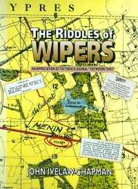 Image of THE RIDDLES OF WIPERS