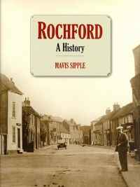Image of ROCHFORD - A HISTORY