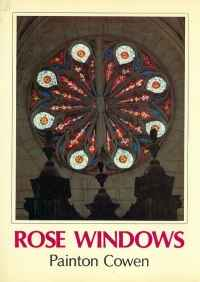 Image of ROSE WINDOWS