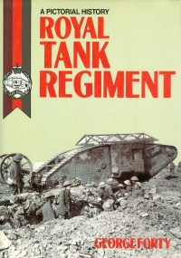 Image of ROYAL TANK REGIMENT