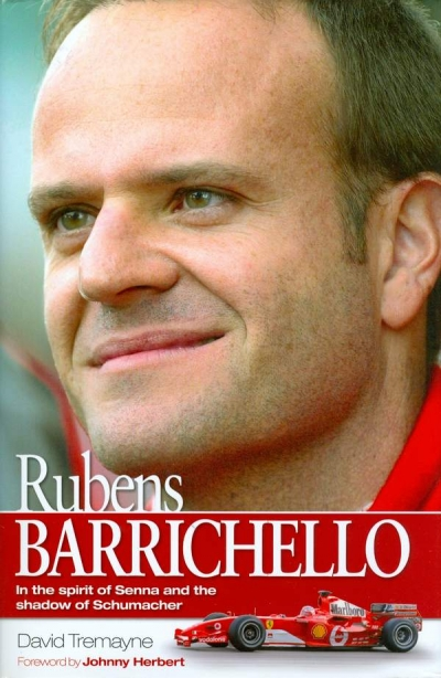 Main Image for RUBENS BARRICHELLO