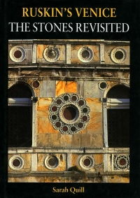 Image of RUSKIN'S VENICE: THE STONES REVISITED