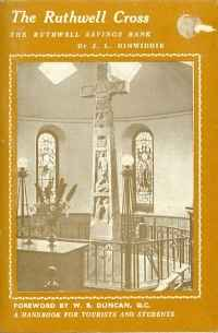 Image of THE RUTHWELL CROSS