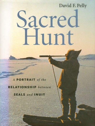 Main Image for SACRED HUNT