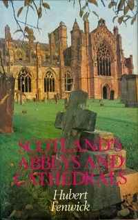 Image of SCOTLAND'S ABBEYS AND CATHEDRALS