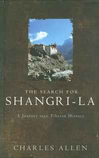 Image of THE SEARCH FOR SHANGRI-LA