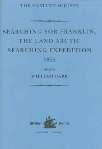 Image of SEARCHING FOR FRANKLIN: THE LAND ...