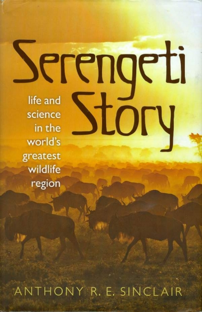 Main Image for SERENGETI STORY
