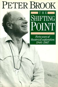 Image of THE SHIFTING POINT