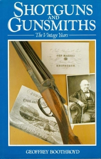 Image of SHOTGUNS AND GUNSMITHS