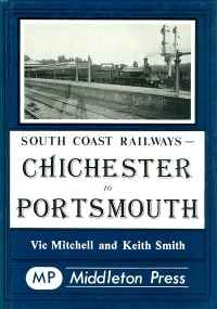 Image of SOUTH COAST RAILWAYS - CHICHESTER ...