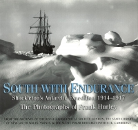Image of SOUTH WITH ENDURANCE