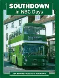 Image of SOUTHDOWN IN NBC DAYS