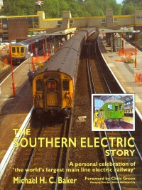 View THE SOUTHERN ELECTRIC STORY details