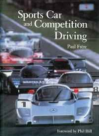 Image of SPORTS CAR AND COMPETITION DRIVING
