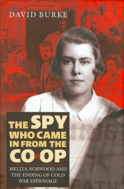 Main Image for THE SPY WHO CAME IN ...
