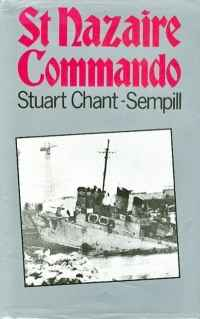 Image of ST NAZAIRE COMMANDO