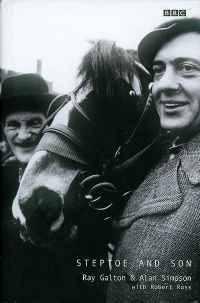 Image of STEPTOE AND SON